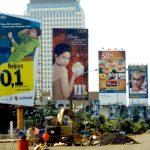 billboard-miring