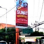 BILLBOARD RUMAH SUNAT SURABAYA