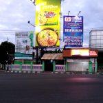 Billboard disewa pondok Al Yasin