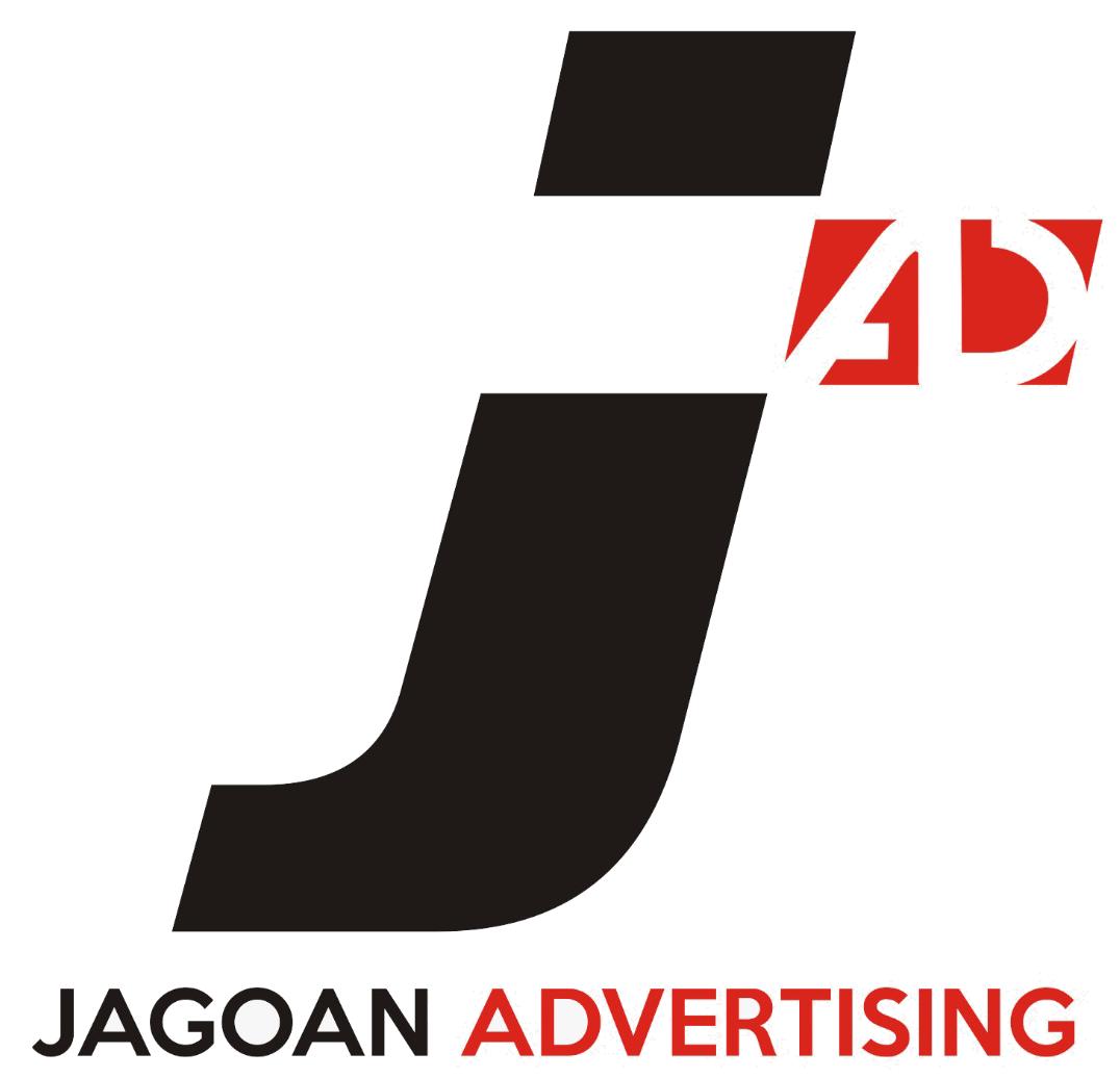 logo jagoan advertising
